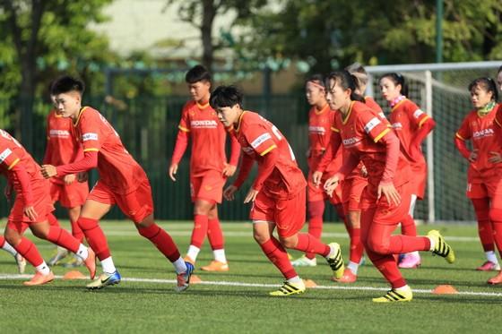 Đội tuyển nữ Việt Nam sẽ sang Tajikistan vào ngày 17-9