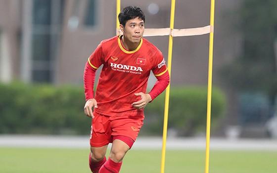 FIFA khen ngợi tinh thần của thầy trò HLV Park Hang-seo ảnh 1