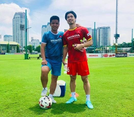 HLV Park Hang-seo gọi thêm 6 cầu thủ chuẩn bị gặp Trung Quốc và Oman ảnh 1