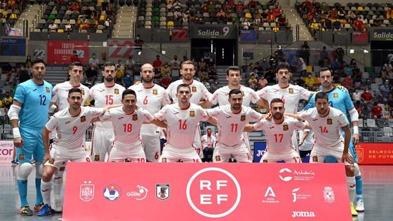 VCK futsal World Cup 2021: Các 'ông lớn' nhập cuộc ảnh 1