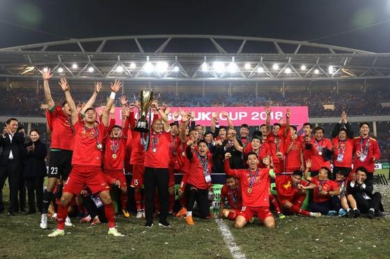 AFF chốt thời điểm bốc thăm chia bảng AFF Cup 2020 ảnh 1
