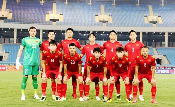 HLV Park Hang-seo gọi 32 cầu thủ chuẩn bị gặp Trung Quốc và Oman ảnh 1