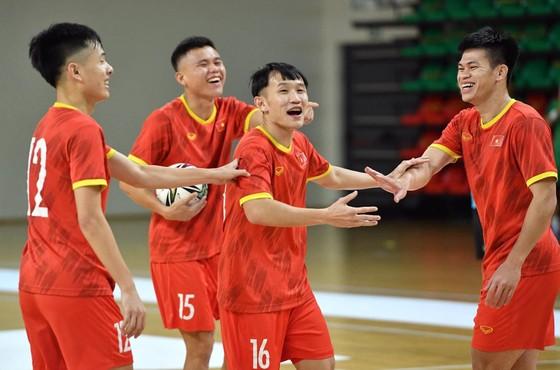 Việt Nam – Panama: Mục tiêu giành 3 điểm (21g15 ngày 16-9, VTV6 truyền trực tiếp) ảnh 2