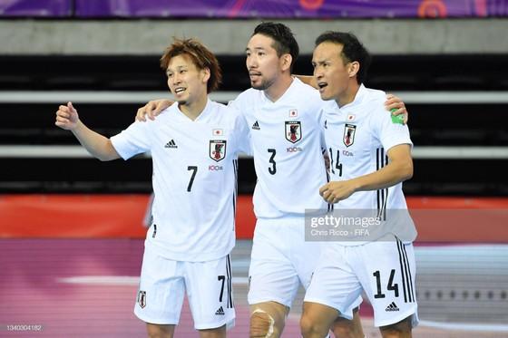 Futsal World Cup 2021: Tây Ban Nha và Nhật Bản tranh chấp ngôi đầu ảnh 1