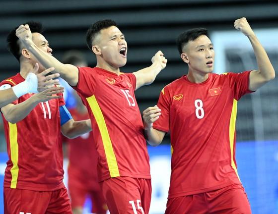 Futsal Việt Nam đang có thế hệ tiếp nối hoàn hảo ảnh 2