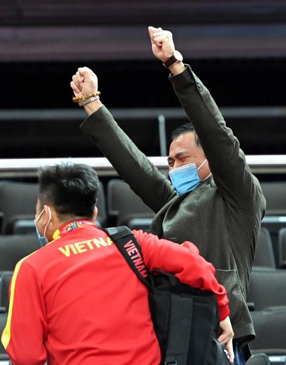 Futsal Việt Nam đặt mục tiêu vào VCK World Cup 2024 ảnh 1