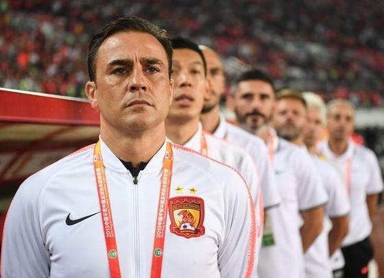 Canavaro sẽ thay Li Tie dẫn dắt đội tuyển Trung Quốc? ảnh 1