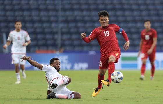 Singapore là nước chủ nhà AFF Cup 2020 ảnh 1
