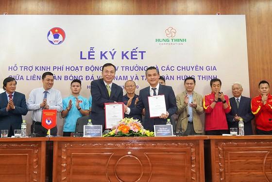 AFC và Hưng Thịnh Land hợp tác chính thức ảnh 1