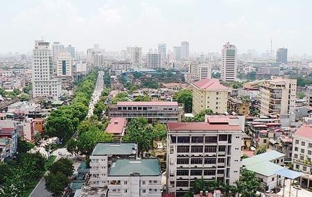 Lập tổ công tác thanh tra một số vụ việc tại Hà Nội