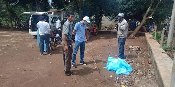 Đắk Lắk: Một người tử vong và 10 người nhập viện nghi do bệnh bạch hầu ảnh 1
