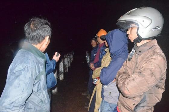 Đắk Nông: Thêm đập thủy lợi nguy cơ vỡ, sơ tán nhiều hộ dân ảnh 1