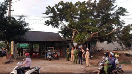 Truy bắt đối tượng nổ súng bắn một thanh niên tại quán cà phê ảnh 1