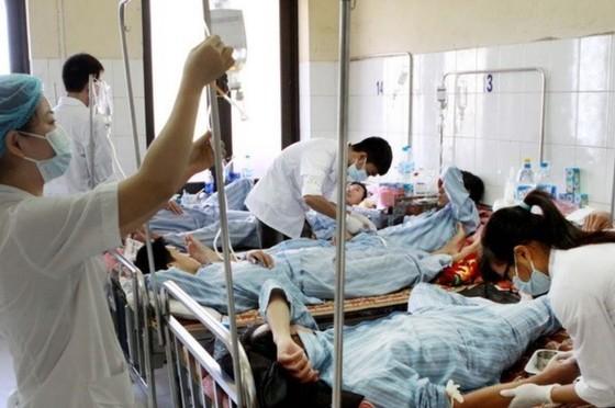 Đắk Lắk: Thêm một trường hợp tử vong do sốt xuất huyết ảnh 1