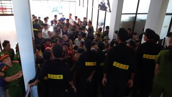 Đắk Lắk: Xét xử vụ hỗn chiến 8 người thương vong vì tranh chấp đất ảnh 3