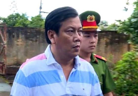 Đề nghị truy tố 21 bị can trong đường dây xăng giả của Trịnh Sướng ảnh 1