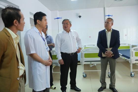 Đã có kết quả xét nghiệm đối với bệnh nhân nghi nhiễm virus Corona tại Đắk Lắk ảnh 2