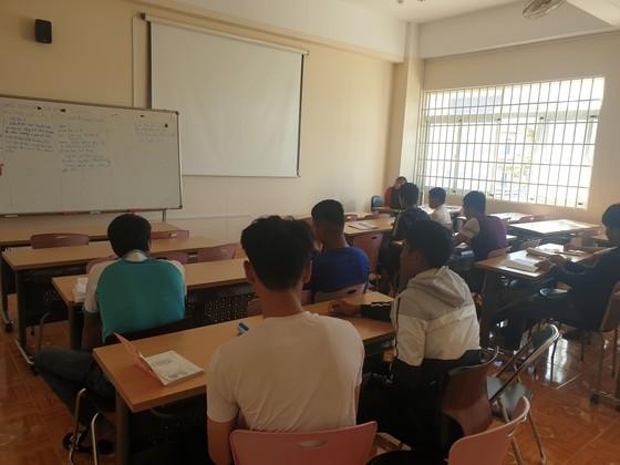 Nhiều trường ở Đắk Lắk vẫn triển khai dạy và học  ảnh 1