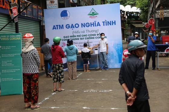 'ATM gạo' nghĩa tình ở Đắk Lắk  ảnh 3