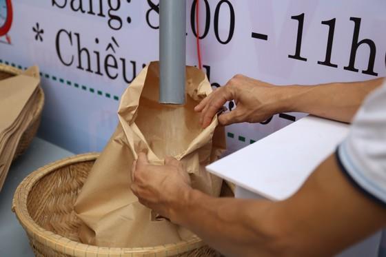 'ATM gạo' nghĩa tình ở Đắk Lắk  ảnh 5