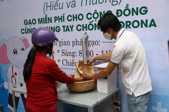 'ATM gạo' nghĩa tình ở Đắk Lắk  ảnh 1