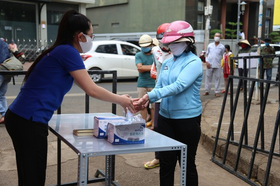 'ATM gạo' nghĩa tình ở Đắk Lắk  ảnh 4