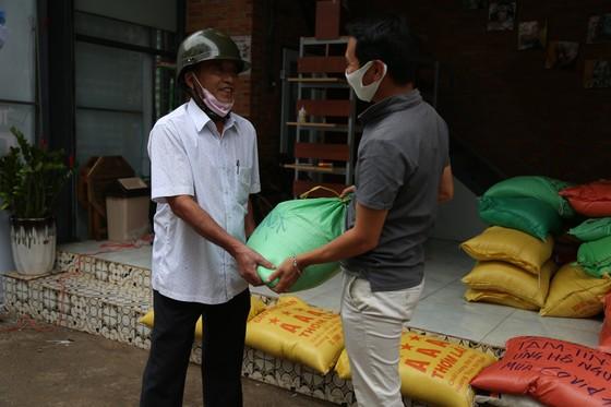 'ATM gạo' nghĩa tình ở Đắk Lắk  ảnh 8