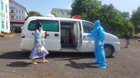 Bệnh nhân mắc Covid-19 ở Đắk Lắk đã được xuất viện ảnh 1