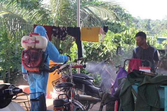 Cách ly 247 hộ dân ở TP Buôn Ma Thuột vì bệnh bạch hầu ảnh 2