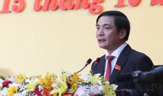 Đồng chí Bùi Văn Cường tái đắc cử Bí thư Tỉnh ủy Đắk Lắk nhiệm kỳ 2020-2025 ảnh 1