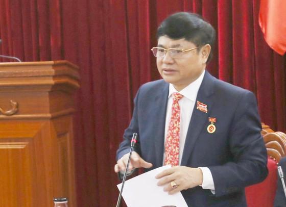 Công bố kết quả xử lý đơn tố cáo Bí thư Tỉnh ủy Đắk Lắk đạo văn ảnh 1