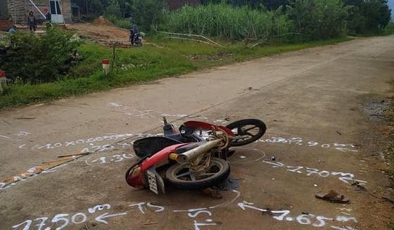 Đắk Lắk: Gió lớn, một người bị tôn bay trúng tử vong ảnh 1
