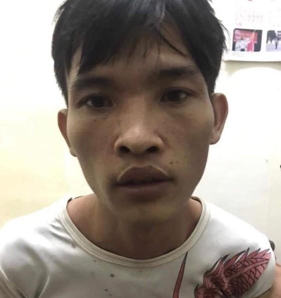 Công an mật phục bắt giữ nghi phạm giết tài xế xe ôm, cướp tài sản  ảnh 1