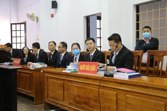 Hoãn xét xử Trịnh Sướng vì 3 bị cáo vắng mặt ảnh 4