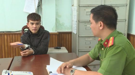 Đắk Lắk: Thanh niên đâm chết anh họ vì mâu thuẫn nhỏ ảnh 1