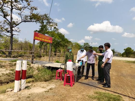 Kiên Giang, Đắk Lắk phát hiện 20 công dân xuất nhập cảnh trái phép ảnh 2