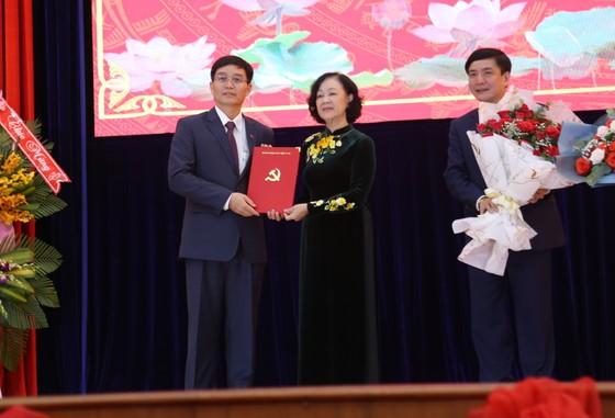 Đồng chí Nguyễn Đình Trung được điều động giữ chức Bí Thư Tỉnh ủy Đắk Lắk  ảnh 1