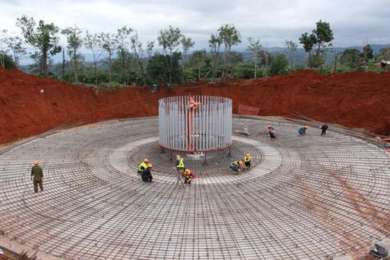 Phát hiện gần 200 lao động Trung Quốc không phép tại các dự án điện gió Đắk Lắk, Đắk Nông ảnh 1