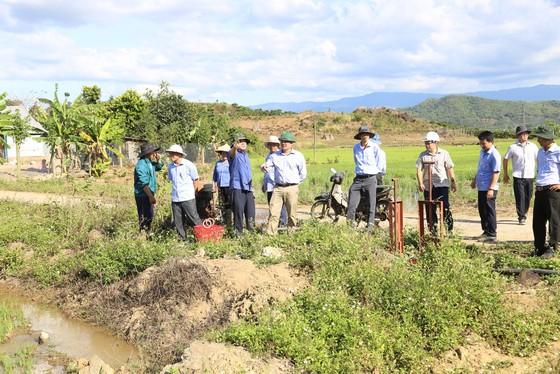 Thanh tra tỉnh Đắk Nông vào cuộc vụ 'Thủy lợi… gây bất lợi' ảnh 1