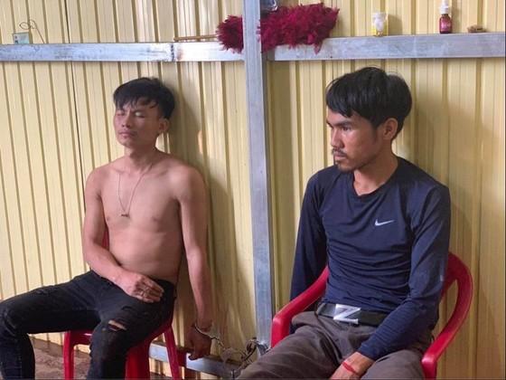 Truy tố 2 đối tượng chở 200kg ma túy đá từ Lào đến TPHCM tiêu thụ ảnh 1