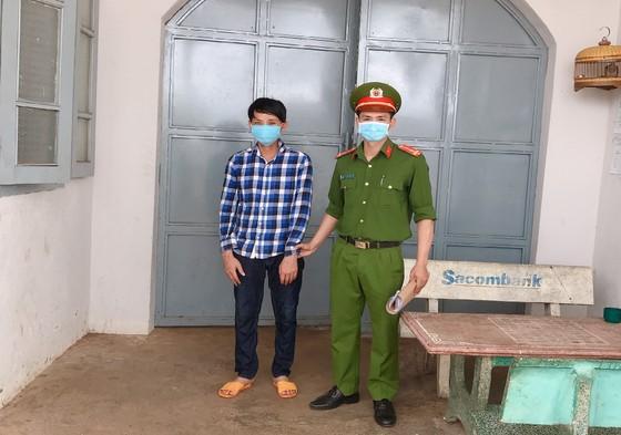 Đắk Nông: Bắt đối tượng tự xưng nhà báo tống tiền doanh nghiệp ảnh 1