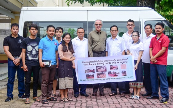Đà Nẵng: Hỗ trợ các nạn nhân bị ảnh hưởng sự cố vỡ đập thủy điện ở Lào ảnh 2