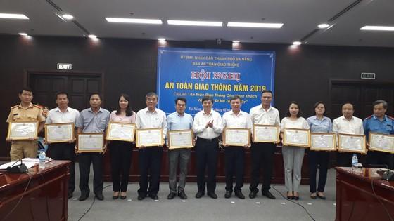 Đà Nẵng quyết tâm giảm tai nạn giao thông trong năm 2019 ảnh 1