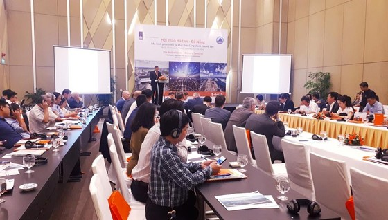 Đà Nẵng: Phát triển hệ thống cảng để tạo động lực cho phát triển kinh tế ảnh 1