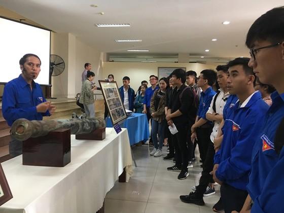 Tổ chức dâng hương kỷ niệm 161 năm ngày Đà Nẵng kháng chiến chống Pháp ảnh 2