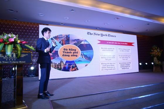 Dự án Pride City tạo cú hích cho thị trường bất động sản Nam Đà Nẵng ảnh 2