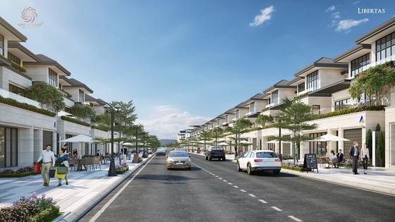 Home Resort – xu thế mới của giới nhà giàu ảnh 1