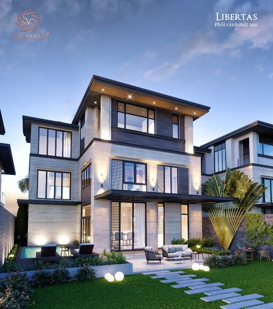 Home Resort – xu thế mới của giới nhà giàu ảnh 2
