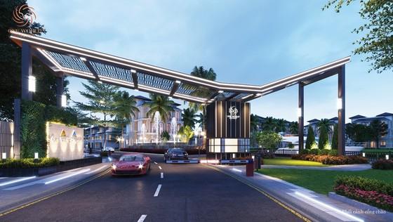 Đà Nẵng có nguồn cung 200 căn biệt thự gia nhập thị trường ảnh 3