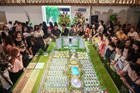 Nhiều ưu đãi hấp dẫn khi mua căn hộ tại dự án Cam Ranh Bay Hotels & Resorts ảnh 1